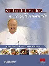 Alfons Schuhbeck: Schuhbecks neue Kochschule: Kochen lernen mit Alfons Schuhbeck
