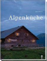 Bienerth, Martin: Alpenküche (MÄNGELEXEMPLAR)