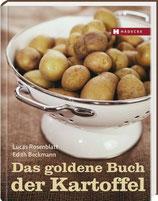 Lucas Rosenblatt; Edith Beckmann: Das goldene Buch der Kartoffel
