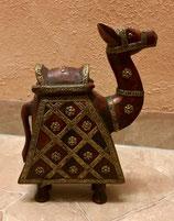Dekofigur Kamel