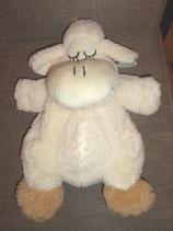 Plüschrucksack Schaf