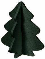 daff Aufsteller Weihnachtsbaum Filz