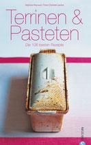 Stéphane Reynaud: Terrinen & Pasteten : die 106 besten Rezepte