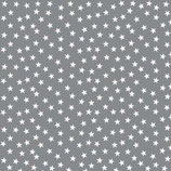 Ambiente Papierservietten Stars & Trees Silver