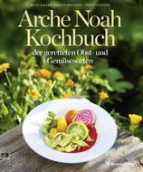 Koller, Beate; Reisinger, Johann: Arche Noah Kochbuch der geretteten Obst- und Gemüsesorten