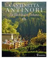 Cantinetta Antinori, Zu Tisch in der Toskana (MÄNGELEXEMPLAR)