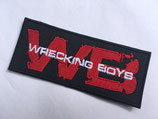 WB-Logo Patch 120x50mm