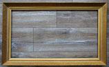 Bilderrahmen - Goldfarben - alt -  70x40 cm Innenmaß