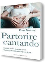Partorire cantando - Elisa Benassi