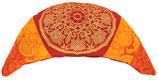 """Designer Halbmond Luxus """"Lotus Kreis India"""""""