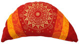 """Ur-Mandala Indien Reise"" Reisemond Yogakissen Luxus"