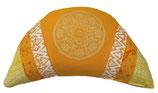 """Lotus Kreis Adahy"" Reisemond Yogakissen Luxus"