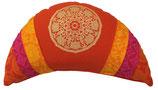 """Lotus Kreis India"" Reisemond Yogakissen Luxus"