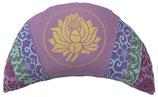 """""""Flieder Lotus"""" Reisemond Yogakissen Luxus"""