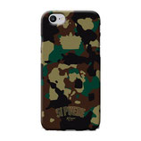 SI PUEDE case iphone7 camo green
