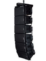 Kits sonorisation Nexo line-array