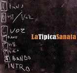 CD La Tipica Sanata