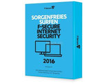 F-Secure Internet Security,    ESD, 3 Geräte
