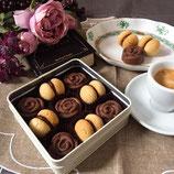 フォロワー割引:イタリアチョコレート菓子詰合せ2月8日ごろ発送