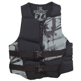 2012 JETPILOT SHAUN MURRAY APPROVED VEST