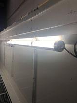 RILKO Schwerlast Leuchten - Industrie Standard