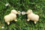 Schafmilchseife Ringelblumen Schaf 85g