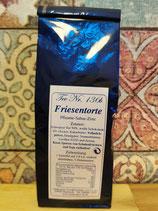 Schwarztee - Friesentorte (100g)