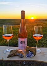 Austernfischer - Spätburgunder Rosé - Trocken