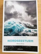 Roman: Nordseesturm