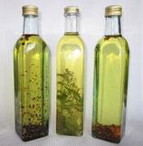 Kräuter-Öl