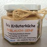 Senf-Produkte