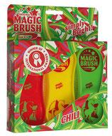 Magic Brush Bürstenset