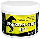Stiefel Insektenschutz RP1-Gel