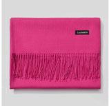 DeLuxe Schal in Sweet Pink