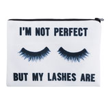Not Perfect Lashes