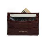 Luxus Card Holder 100% Leder