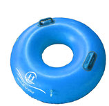 Schwimmring für Wasserparkrutsche, Schwimmbad, Badesee mit Griffen