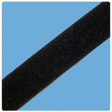 Flauschband 20 mm zum Aufnähen