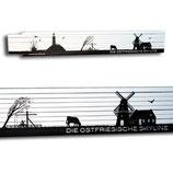 "Zollstock ""Ostfriesische Skyline"""