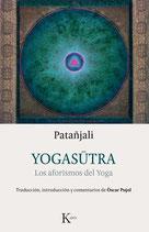 Yogasutra Los Aforismos del Yoga