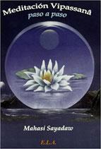 Meditación Vipassana Paso a Paso