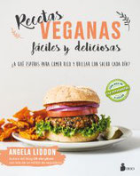 Recetas Veganas Fáciles y Deliciosas
