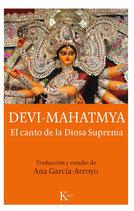 Devi-Mahatmya El Canto de la Diosa Suprema
