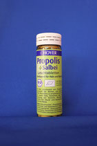 Propolis+Salbei Lutschtabletten