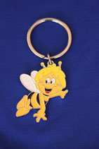 Schlüsselanhänger Biene Maya
