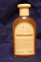 Honig-Milch Duftschaumbad
