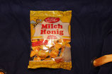Milch-Honig Bonbon
