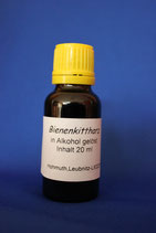 Bienenkittharz 20 ml