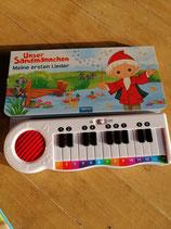 Das Sandmännchen - Meine schönsten Lieder (inkl. Keyboard)