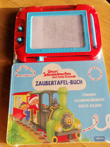 Das Sandmännchen - Zaubertafelbuch